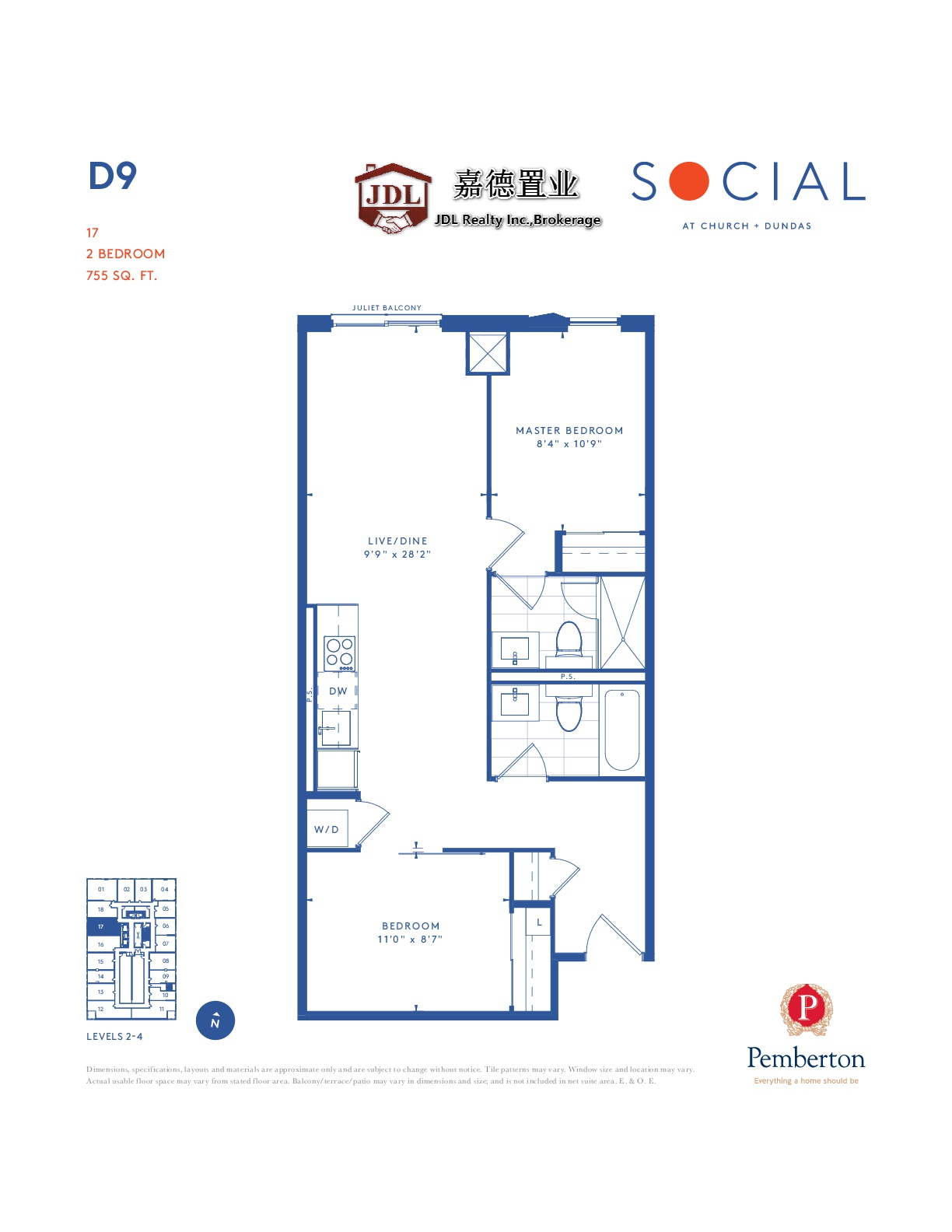 Social Podium floor plan 2 015