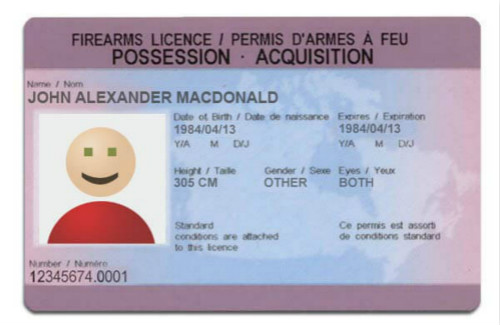 pal firearms license canada meitu 3