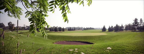 Bathurst Glen Golf Course