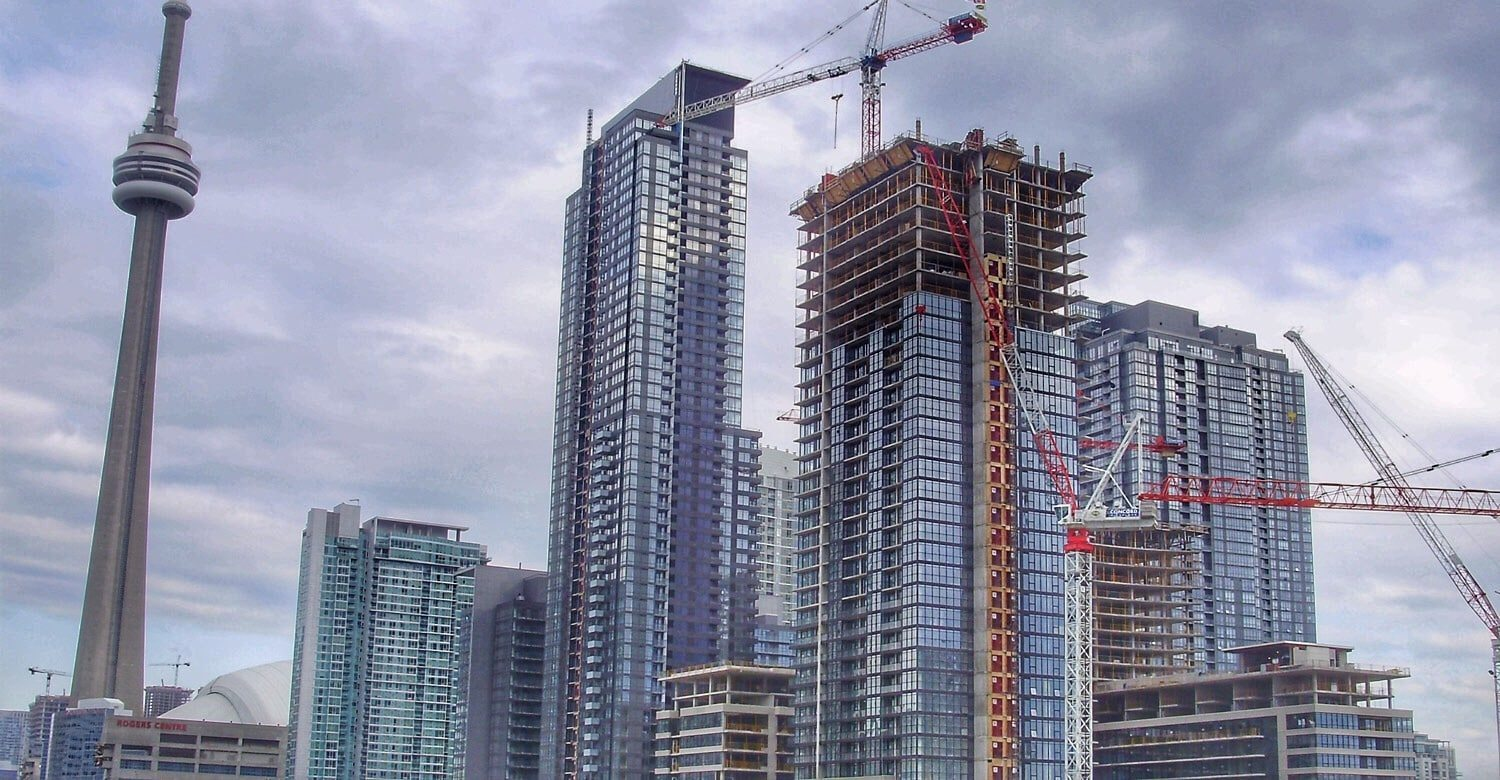 Buy Pre Construction Condos in Vaughan Toronto
