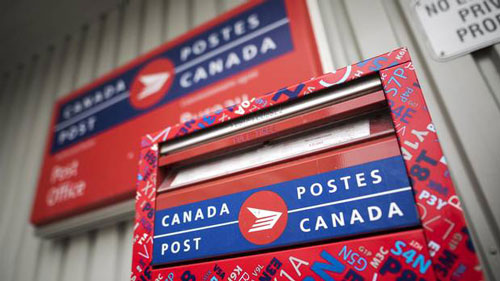 web na canada post delivery